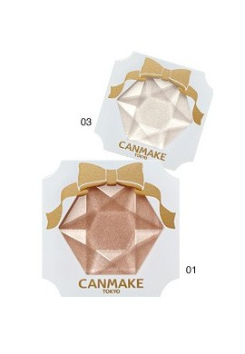 Canmake Cream Highlighter