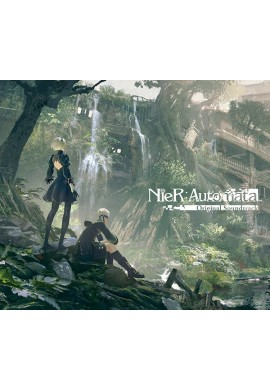NieR:Automata Original Soundtrack CD