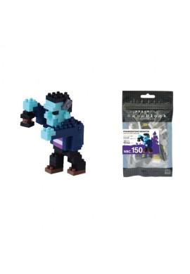Kawada Nanoblock Mini Collection Frankenstein's Monster