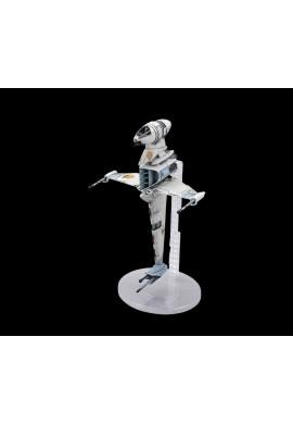 Bandai Star Wars B-Wing Starfighter 1/72 scale Plastic Model Kit