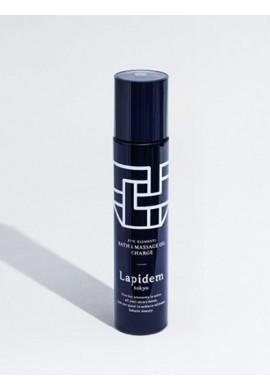 Lapidem Tokyo Five Elements Bath & Massage Oil Charge
