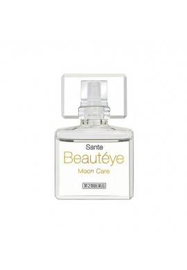 Santen Beauteye Moon Care Medicated Eye Drop