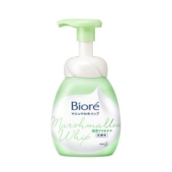 Biore Kao Marshmallow Whip Face Wash Cleansing Foam Acne Care