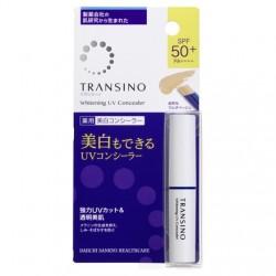 Daiichi Sankyo Transino Whitening UV Concealer SPF50+ PA++++