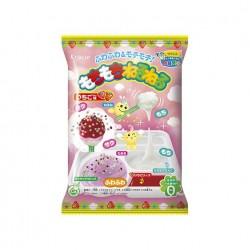 Kracie Popin Cookin Mochi Mochi Neruneru Strawberry Flavor