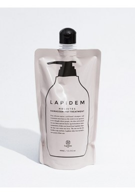 Lapidem Tokyo Holistec Damage & Moist Treatment