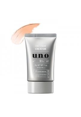 Shiseido uno Face Color Creator SPF30 PA+++