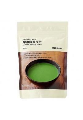 MUJI Instant Matcha Latte