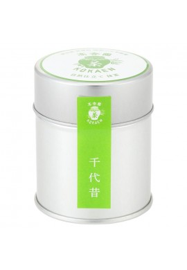 MUJI Kokaen Aichi Toyota City Matcha Green Tea