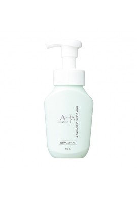 BCL AHA Whip Clear Cleansing b