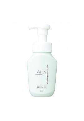 BCL AHA Whip Clear Cleansing b