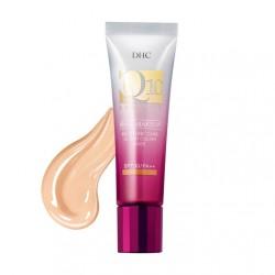 DHC Base Makeup Moisture Care Color Base Q10 EX SPF30 PA++