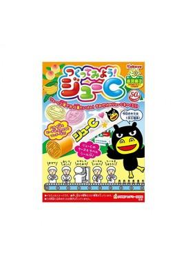Japońskie słodycze Kabaya Let's Make JuuC