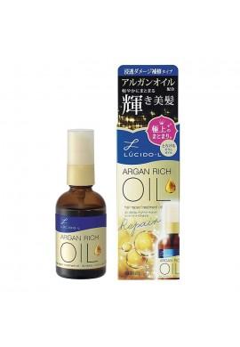 Mandom Lucido-L Argan Rich Oil Repair