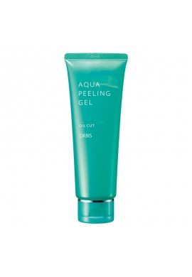 ORBIS Aqua Peeling Gel Oil Cut