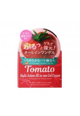 Doshisha Platinum Label Tomato Multi Action All-in-one Gel Cream