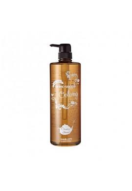 SUNNYPLACE Hair Ope High Grade nano suppli Oolong Cleansing Shampoo