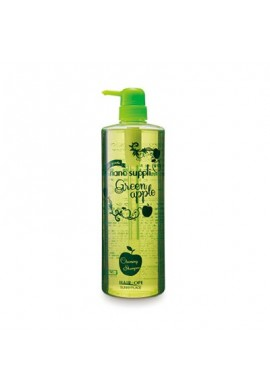 SUNNYPLACE Hair Ope High Grade nano suppli Green Apple Cleansing Shampoo