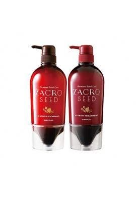 SUNNYPLACE Premium Total Care Zacro Seed Estron SET Shampoo & Treatment