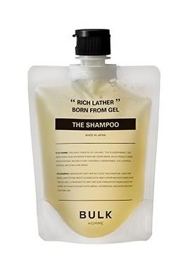 TSUOMO Bulk Homme The Shampoo
