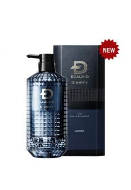 Angfa Scalp D MEN Dignity Premium Shampoo