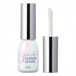 DHC 3 in One Eyelash Serum