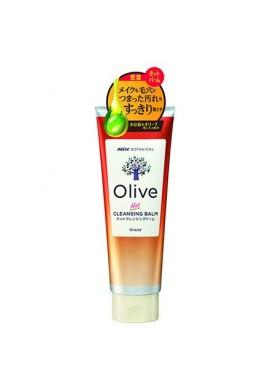 Kracie naive Botanical Olive Cleansing Hot Balm