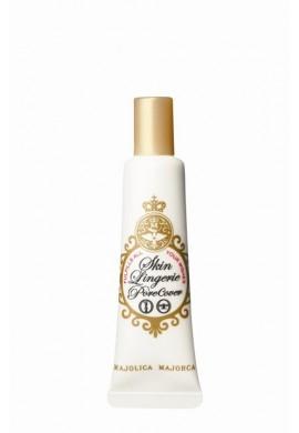 Azjatyckie kosmetyki Shiseido Majolica Majorca Skin Linergie Pore Cover Makeup Base