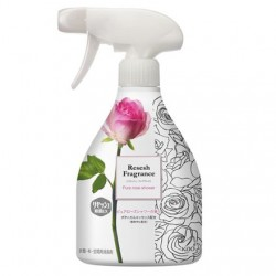 Kao Resesh Antibacterial EX Fragrance Pure Rose Shower Scent