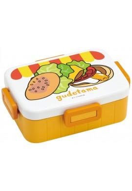 Gudetama Lunch Box Medium Bento