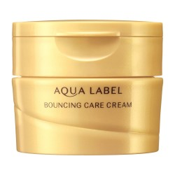 Shiseido Aqualabel Bouncing Cream III
