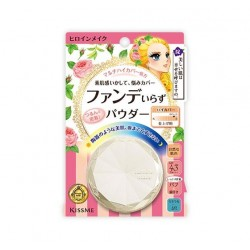 Isehan Heroine Make Kiss Me Long Stay Powder High Cover SPF43 PA+++