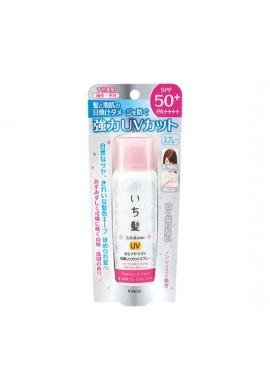 Kracie Ichikami Styling & Care UV Protect Spray SPF50+ PA++++