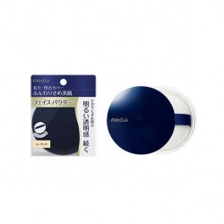 Kanebo Media Makeup Loose Powder AA SPF18 PA++