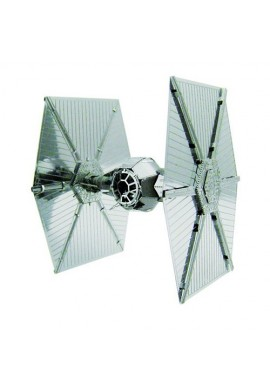 Tenyo Metallic Nano Puzzle STAR WARS TIE Fighter