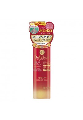 Meishoku DET Clear Bright & Peel Aging Care Peeling Jelly
