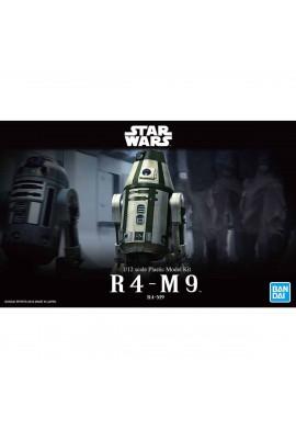 Bandai Star Wars R4-M9 1/12 Scale Plastic Model Kit
