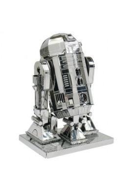 Tenyo Metallic Nano Puzzle Star Wars R2-D2