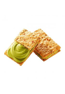 ASAHI Cream Soy & Matcha Healthy Snacks
