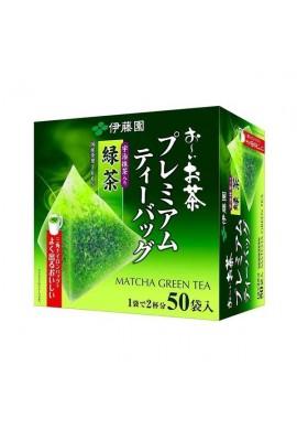 ITO EN Oi Ocha Premium Tea Bag Green Tea with Uji Matcha