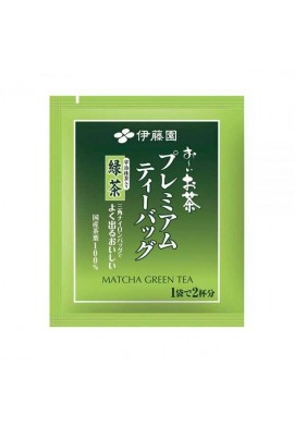 ITOEN Matcha Green Tea Oi Ocha
