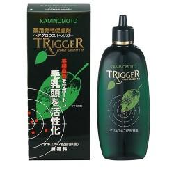 Azjatyckie kosmetyki Kaminomoto Hair Growth Trigger