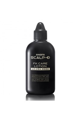 Angfa Scalp D MEN FK Care Lotion