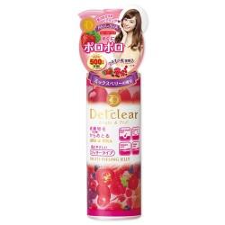 DET Clear Bright & Peel Fruits Peeling Jelly