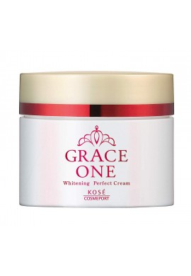 Kose Grace One Whitening Perfect Cream