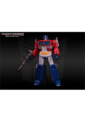 Takara Tomy Transformers Masterpiece MP-44 Convoy Optimus Prime Ver. 3
