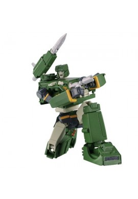 Takara Tomy Transformers Masterpiece MP-47 Hound