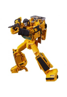 Takara Tomy Transformers Masterpiece MP-39 Sunstraker