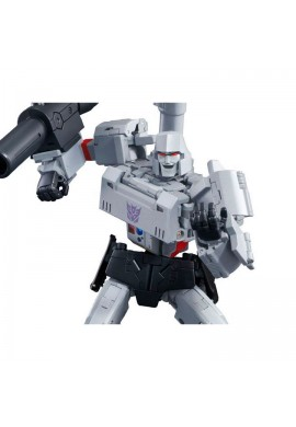 Takara Tomy Transformers Masterpiece MP-36 Megatron with Collector Coin