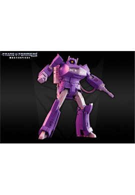 Takara Tomy Transformers Masterpiece MP-29 Destron Laserwave (Shockwave)